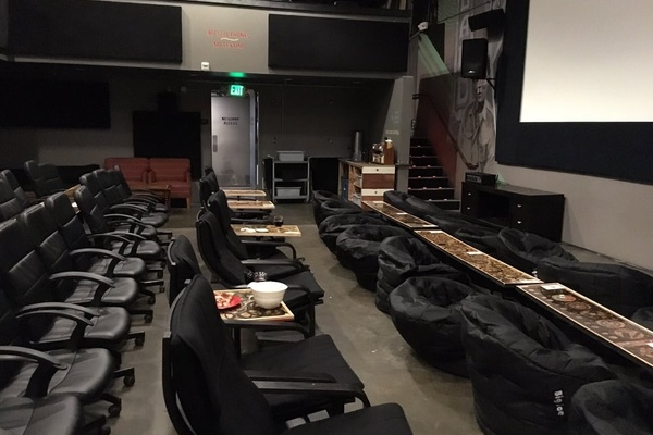 Photo of San Francisco event space venue New Parkway Theater