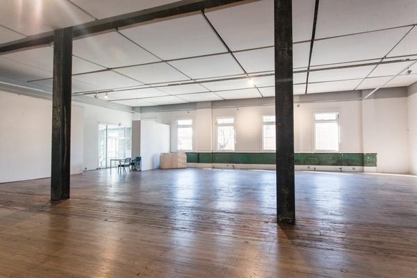 Photo of The Lab, San Francisco