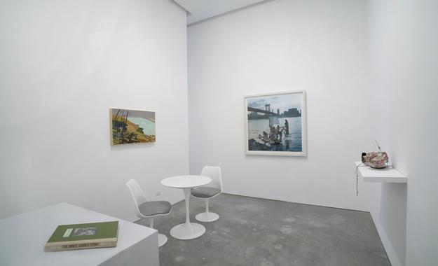NYC / Tri-State venue Susan Inglett Gallery
