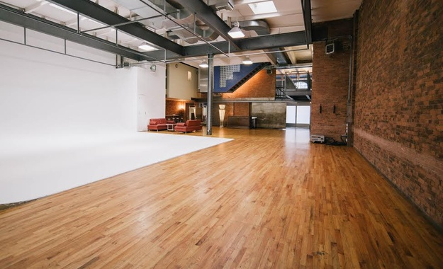 NYC / Tri-State venue Bathhouse Studios