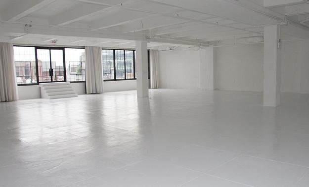 NYC / Tri-State venue Shop Studios