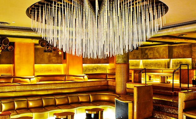 NYC / Tri-State venue Gilded Lily