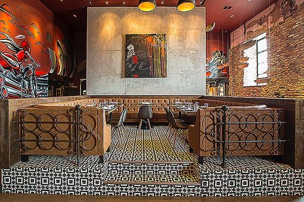 Photo of Chicago event space venue Fulton Market Kitchen