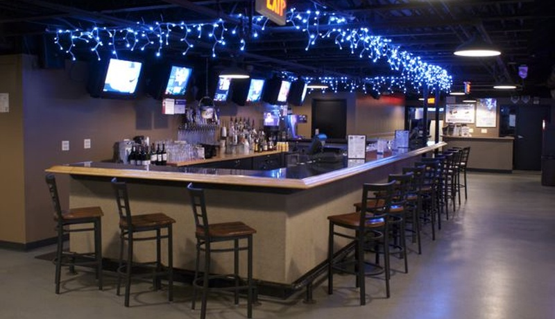 Photo of Chicago event space venue WhirlyBall Vernon Hills