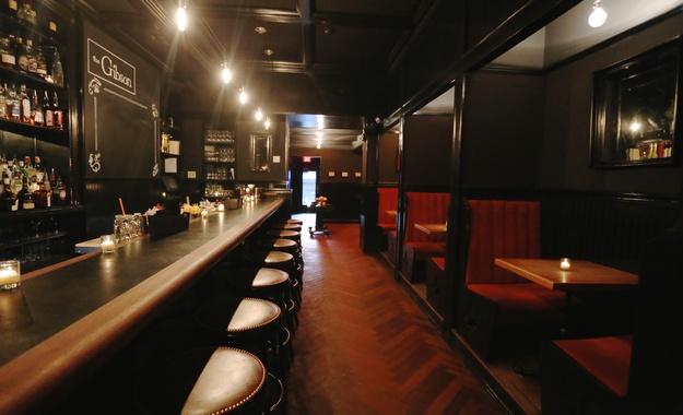 DC / MD / VA venue The Gibson
