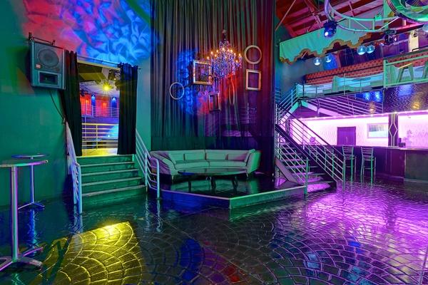 Photo of San Francisco event space venue 715 Harrison