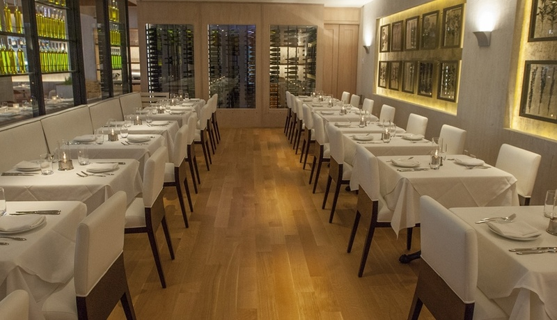 Photo of Chicago event space venue Fig & Olive - Chicago