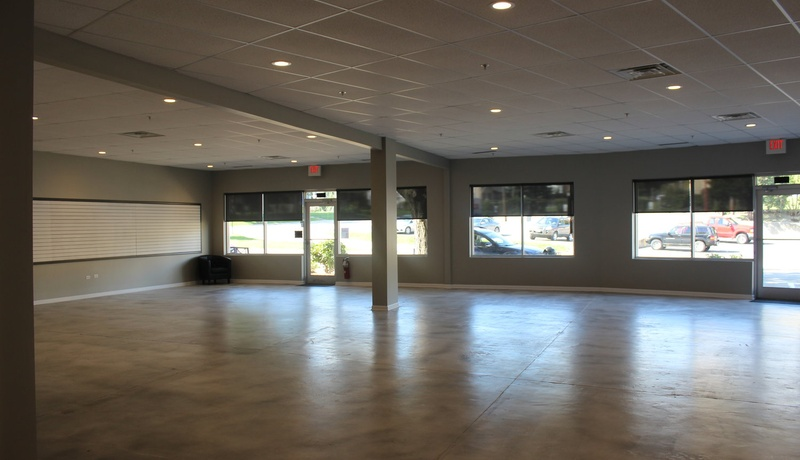 Photo of Chicago event space venue Mixin Mingle - McHenry