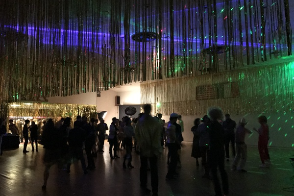 Photo of San Francisco event space venue 5051 Mission
