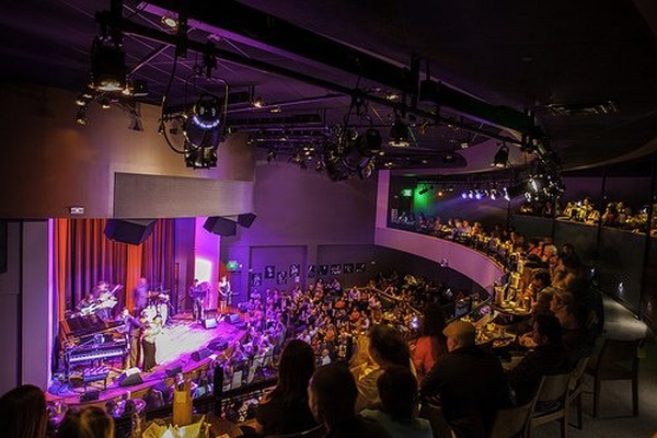 Photo of San Francisco event space venue The Fillmore Heritage Center