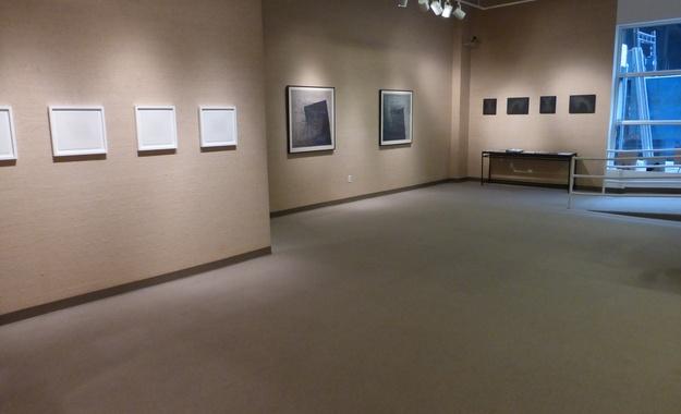 San Francisco venue Chandler Gallery