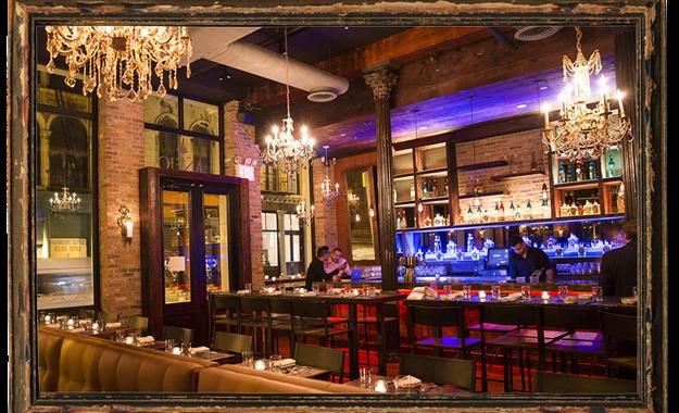 NYC / Tri-State venue Anejo Tribeca