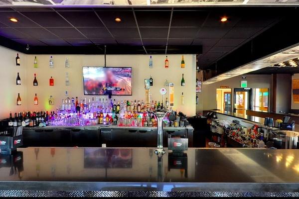 Photo of San Francisco event space venue Napkins Bar & Grill