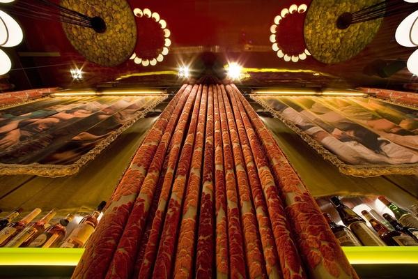 Photo of San Francisco event space venue Gitane Restaurant and Bar