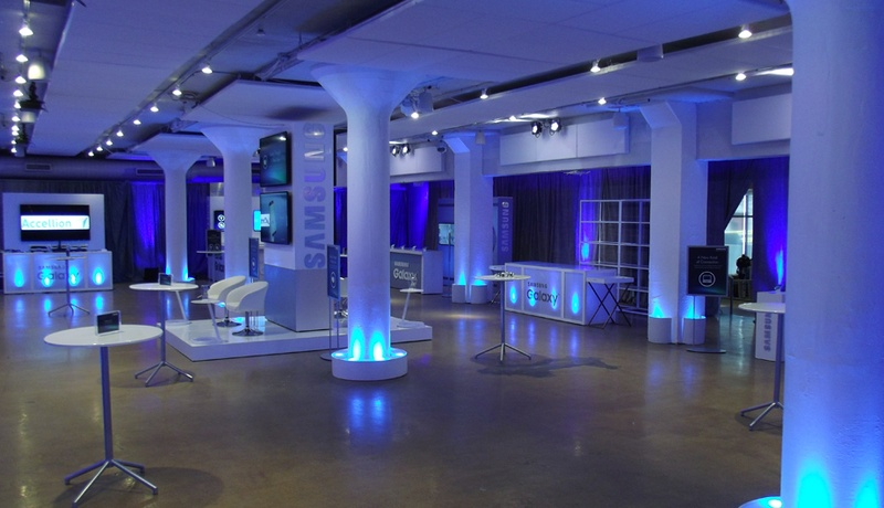 Photo of Chicago event space venue Venue One Chicago