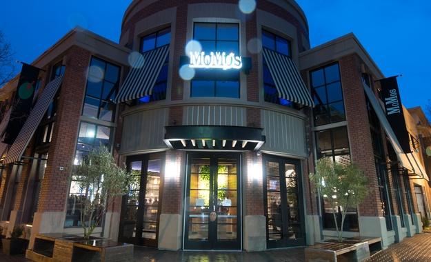 Momo Cafe San Francisco