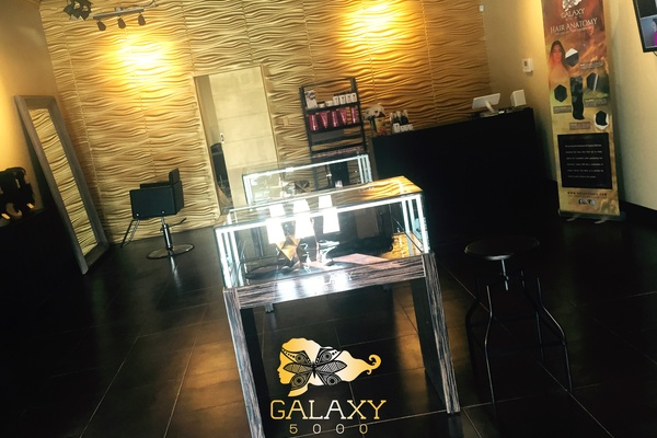 Photo of Galaxy 5000 Showroom, DC / MD / VA