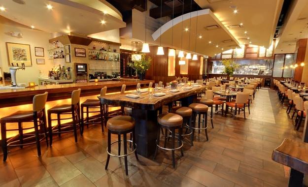 NYC / Tri-State venue Pera Mediterranean Brasserie