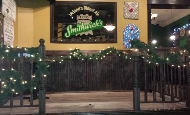 DC / MD / VA venue O'Sullivan's Irish Pub