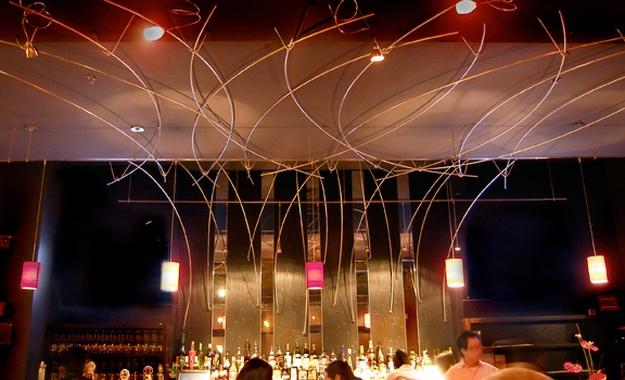 DC / MD / VA venue Asia Nine Bar and Lounge DC