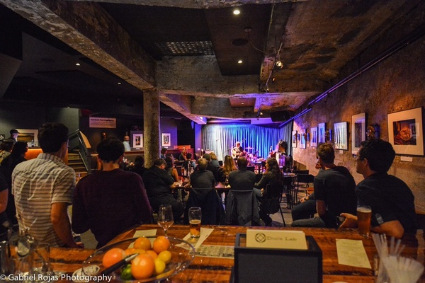 Photo of San Francisco event space venue Doc Ricketts and Doc's Lab