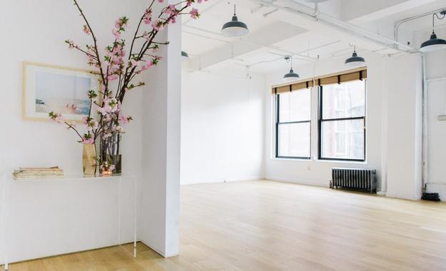NYC / Tri-State venue Create Studio
