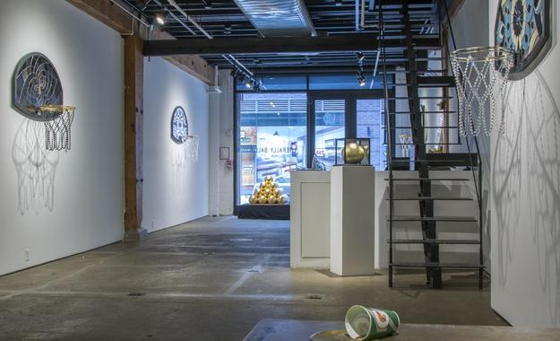 NYC / Tri-State venue Joseph Gross Gallery