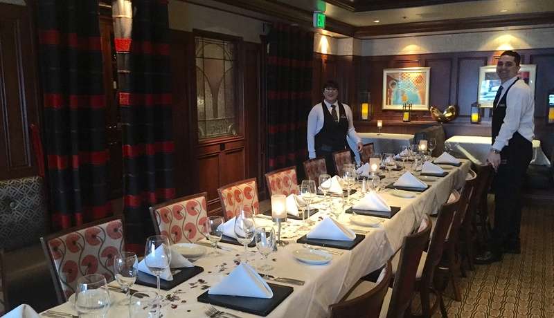 Nov 19,  · Reserve a table at Ruth's Chris Steak House, San Francisco on TripAdvisor: See unbiased reviews of Ruth's Chris Steak House, rated of 5 on TripAdvisor and ranked # of 5, restaurants in San Francisco/5().