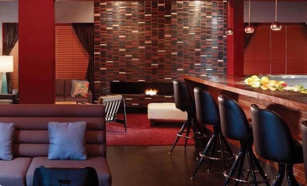 San Francisco venue Swank Cocktail Club