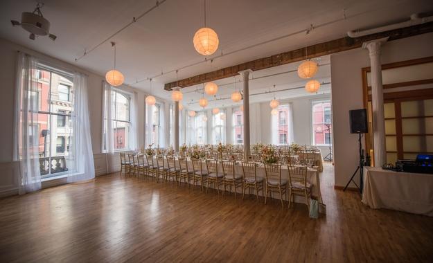 NYC / Tri-State venue Tarallucci e Vino at Union Square - Events