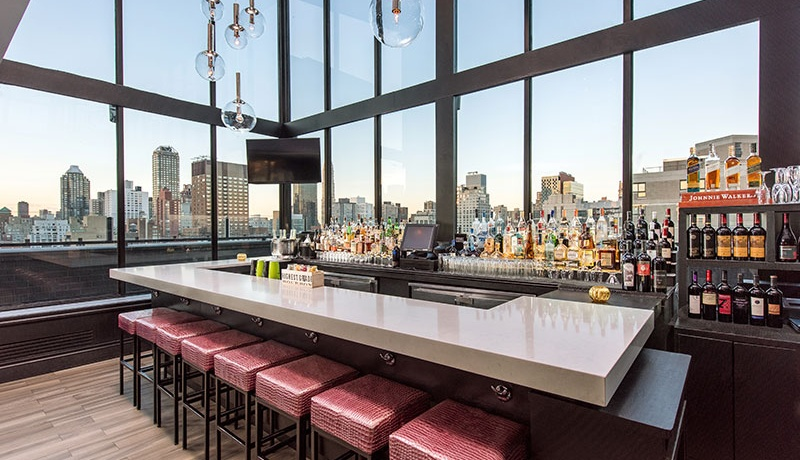 Venuebook Book An Event At Prime At The Bentley Hotel