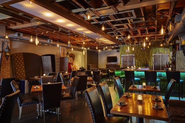 Photo of Chicago event space venue Harvest Moon Chicago  's Main Space