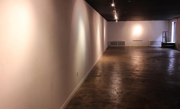 NYC / Tri-State venue The Bishop Gallery Studio