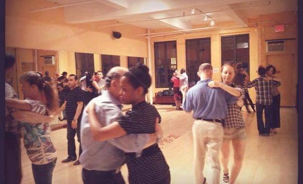 NYC / Tri-State venue Tango with Jon