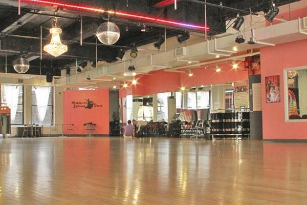 Photo of Manhattan Ballroom Dance, NYC / Tri-State