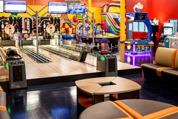 Photo of Chicago event space venue Chicago Indoor Sports