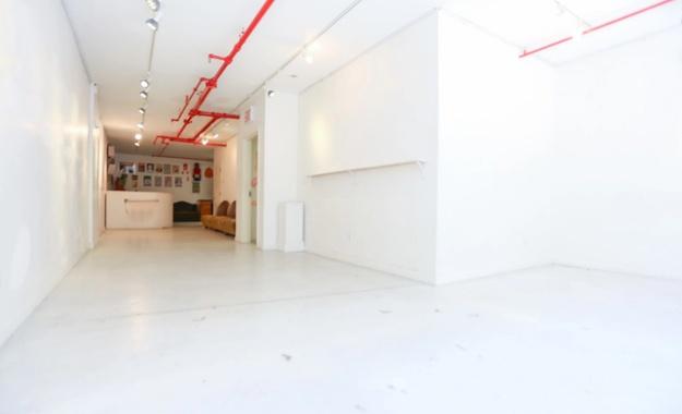 NYC / Tri-State venue MF Gallery