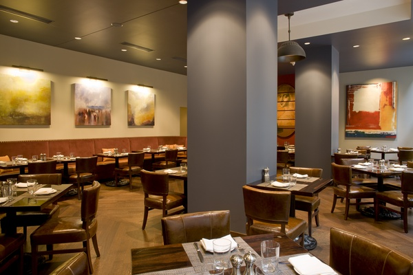 Photo of Chicago event space venue The Florentine's Large Party Reservation