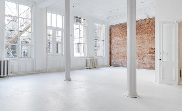 NYC / Tri-State venue Blank Studio nyc