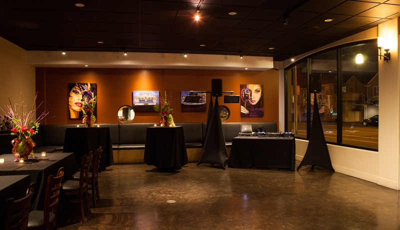 Photo of San Francisco event space venue Justin's of Santa Clara