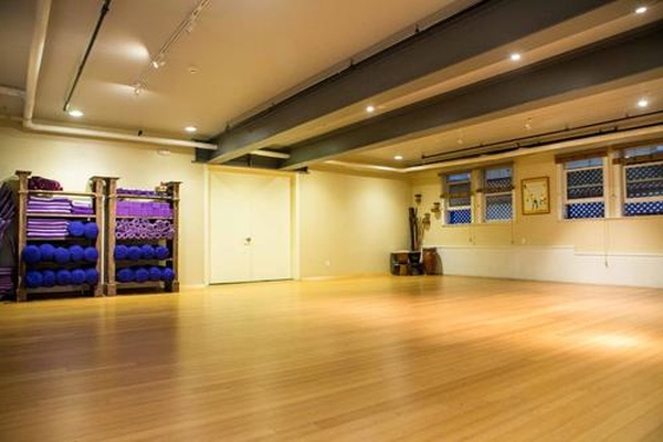 Photo of San Francisco event space venue The Center SF