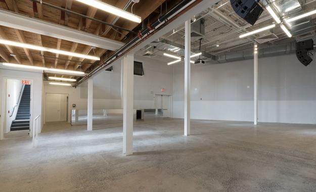 NYC / Tri-State venue Event Space at Genius