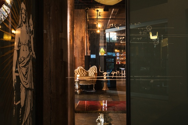 Photo of Chicago event space venue Bar Lupo