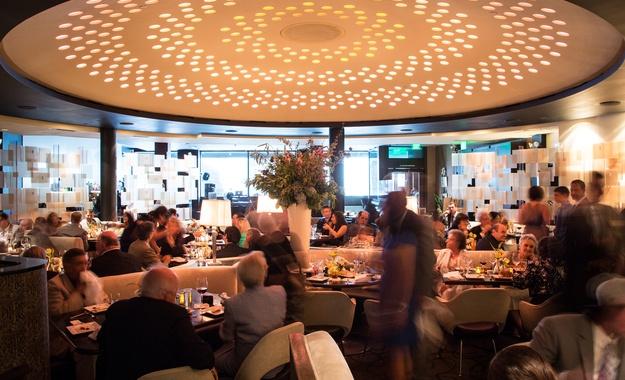 San Francisco venue 5A5 Steak Lounge