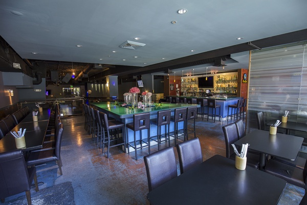 Photo of San Francisco event space venue Pa'ina Restaurant & Lounge