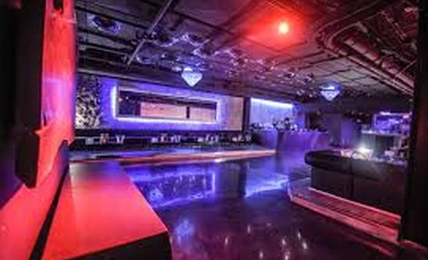 DC / MD / VA venue L8 Lounge