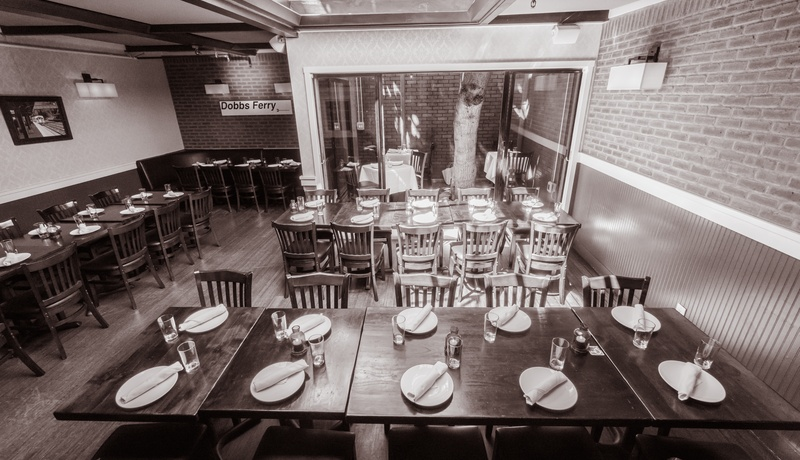 Photo of San Francisco event space venue Dobbs Ferry Restaurant
