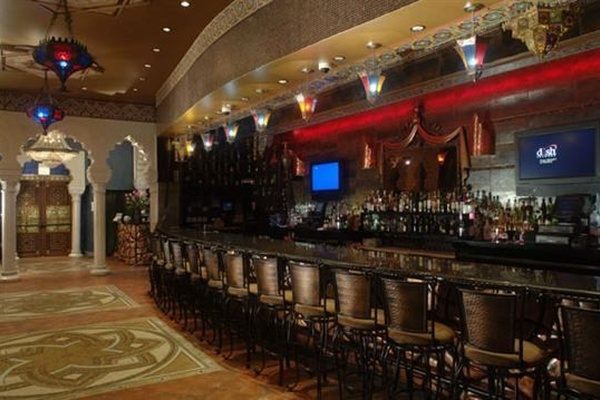 Photo of Chicago event space venue Alhambra Palace Restaurant