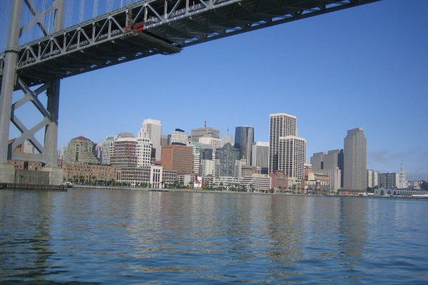 Photo of San Francisco event space venue Just Dreaming Yacht