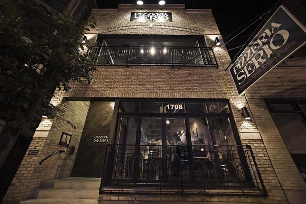 Photo of Pizzeria Serio, Chicago